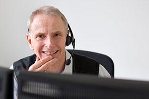 PaiBOSOFT - Einfache und schnelle Kommunikation zwischen Mensch & Maschine - Kontakt