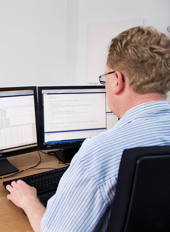 PaiBOSOFT - Einfache und schnelle Kommunikation zwischen Mensch & Maschine - Karriere