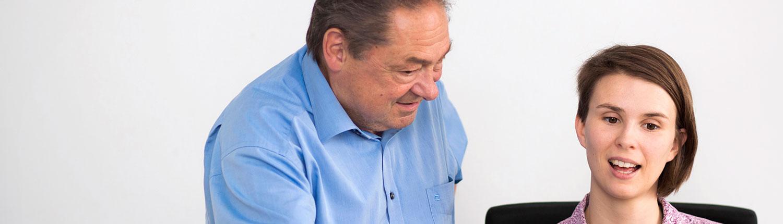 PaiBOSOFT - Einfache und schnelle Kommunikation zwischen Mensch & Maschine - Software-Lösungen